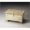 Hancock Solid Wood Storage Box, Hors D'oeuvres