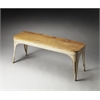 BUTLER Bench, Metalworks