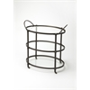 BUTLER Serving Cart, Metalworks