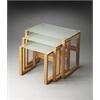 Butler Arliss Modern Nesting Tables, Butler Loft