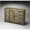 Haveli Reclaimed Wood Sideboard, Artifacts