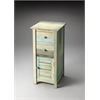 Butler Fiona Painted Rustic Accent Chest, Artifacts