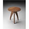Lautner Modern Accent Table, Loft