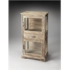 Hardin Rustic Display Cabinet, Artifacts