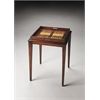 BUTLER Game Table, Plantation Cherry