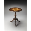 Plantation Cherry Game Table, Plantation Cherry