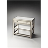 BUTLER Console Table, Mirror