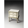 Celeste Mirrored Accent Chest, Mirror