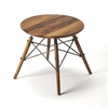 Bern Industrial Chic Bunching Table, Industrial Chic