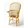 Fleming Windsor Arm Chair, Loft