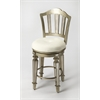 BUTLER JARNOT MIRRORED COUNTER STOOL