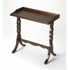 Canonbury Plantation Cherry End Table, Plantation Cherry