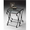 Butler Beverly Metal Nesting Tables, Metalworks
