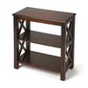 BUTLER Bookcase, Plantation Cherry