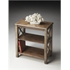 Vance Dusty Trail Bookcase, Dusty Trail