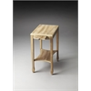 Butler Gilbert Driftwood Accent Table, Driftwood