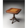 Morphy Antique Cherry Game Table, Antique Cherry