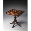 Morphy Plantation Cherry Game Table, Plantation Cherry