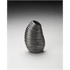 Butler Fusion Aluminum Vase, Hors D'oeuvres