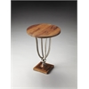 Butler Formosa Modern Accent Table, Modern Expressions