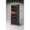 Hewett Bar Cabinet, Loft