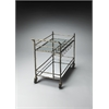 BUTLER Bar Cart, Metalworks