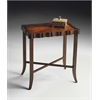 Butler Devon Plantation Cherry Tea Table, Plantation Cherry