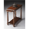 Butler Devane Castlewood Chairside Table, Castlewood