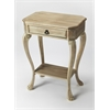 BUTLER Console Table, Driftwood