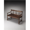 Cather Plantation Cherry Bench, Plantation Cherry