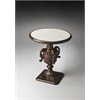 Butler Basel Mirrored Foyer Table, Mirror