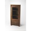 Hayward Modern Storage Cabinet, Loft