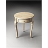 Kiley Driftwood Accent Table, Driftwood