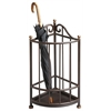 Principe Metal Umbrella Stand, Metalworks