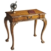 Dupree Vintage Oak Writing Desk, Vintage Oak