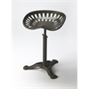 Victor Industrial Chic Barstool, Industrial Chic