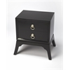 Butler Stefano Cosmopolitan Side Table, Cosmopolitan