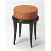 Hat Box Modern Accent Table, Modern Expressions