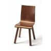 Oslo Modern Side Chair, Loft