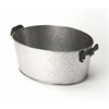 Avant Hammered Stainless Steel Wine Bucket, Hors D'oeuvres