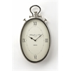 Camden Oval Wall Clock, Clock- Hors D'oeuvres
