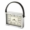 Butler Gustav Rectangular Desk Clock, Clock- Hors D'oeuvres
