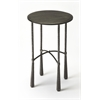 Bastion Industrial Chic Accent Table, Industrial Chic