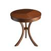 BUTLER Side Table, Umber