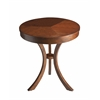 Gerard Umber Side Table, Umber
