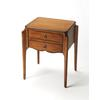 BUTLER Accent Table, Driftwood