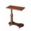 Butler Mabry Plantation Cherry Mobile Tray Table, Plantation Cherry
