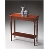 BUTLER Console Table, Plantation Cherry