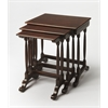 Castle Heirloom Nesting Tables, Heirloom