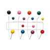 Color Bubble Rack, Multi